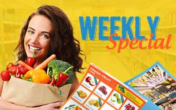 88 Supermarket Flyer